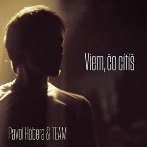 Pavol Habera, TEAM 歌手頭像