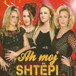 Shkurte Fejza, Motrat Mustafa, Flora Gashi, Violete Kukaj, Selvete Bajrami, Antigona Hoxha 歌手頭像