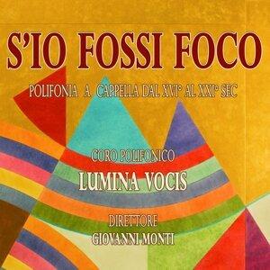 Coro Polifonico Lumina Vocis, Giovanni Monti 歌手頭像