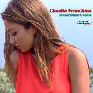Claudia Franchina 歌手頭像