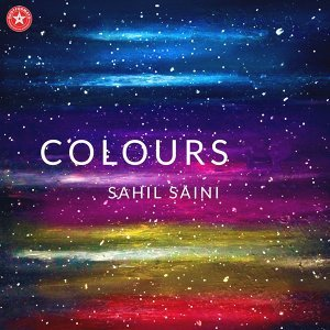 Sahil Saini 歌手頭像