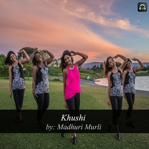 Madhuri Murli 歌手頭像