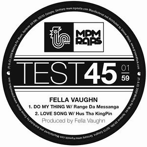 Fella Vaughn 歌手頭像