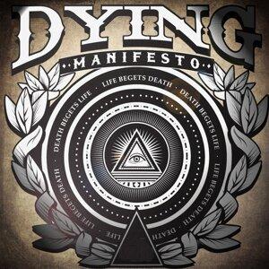 Dying Manifesto 歌手頭像