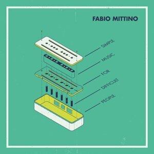 Fabio Mittino 歌手頭像