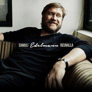 Samuli Edelmann