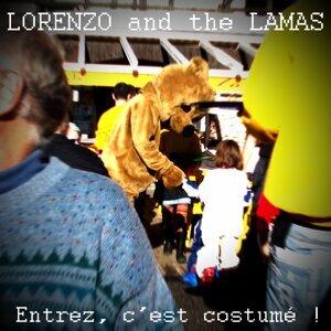 Lorenzo and the Lamas 歌手頭像