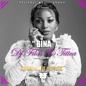 DJ Filas, Titica 歌手頭像