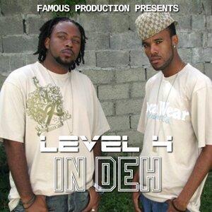 Level 4 歌手頭像