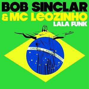 Bob Sinclar, Mc Leozinho 歌手頭像
