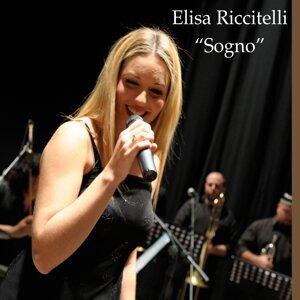 Elisa Riccitelli 歌手頭像