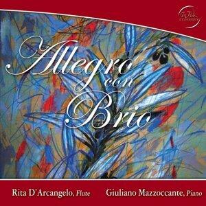 Rita D'Arcangelo, Giuliano Mazzoccante 歌手頭像
