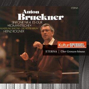 Heinz Rögner & Berlin Radio Symphony Orchestra 歌手頭像