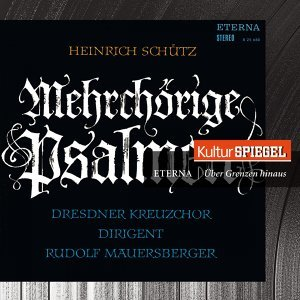 Dresden Staatskapelle, Hans Otto, Dresden Kreuzchor, Ernst-Ludwig Hammer & Werner Jaroslawski 歌手頭像