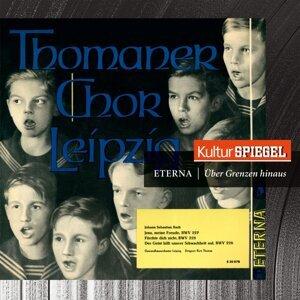 Kurt Thomas, Leipzig Thomaner Choir, Leipzig Gewandhaus Orchestra & Kurt Thomas 歌手頭像