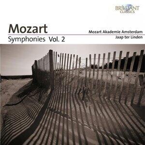 Mozart Akademie Amsterdam & Jaap ter Linden 歌手頭像