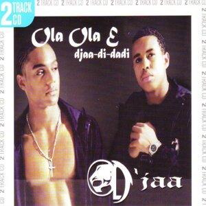 D'Jaa 歌手頭像