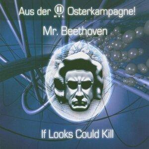 Mr. Beethoven 歌手頭像