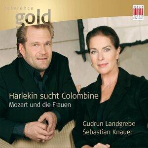 Sebastian Knauer & Gudrun Landgrebe 歌手頭像