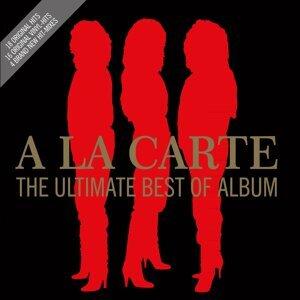A La Carte 歌手頭像