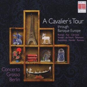 Marie Friederike Schöder & Concerto Grosso Berlin 歌手頭像
