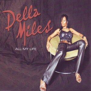 Della Miles 歌手頭像