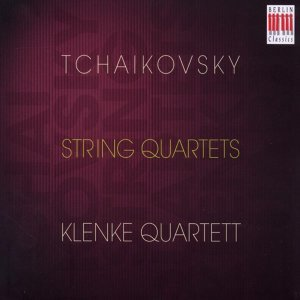 Klenke Quartett, Harald Schoneweg & Klaus Kämper 歌手頭像