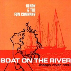 Henry & The Fun Company 歌手頭像