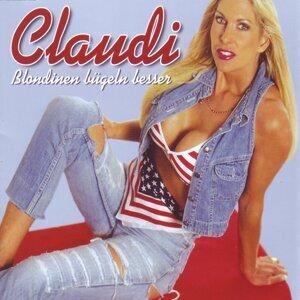 Claudi 歌手頭像