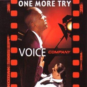 Voice Company 歌手頭像