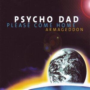 Psycho Dad 歌手頭像