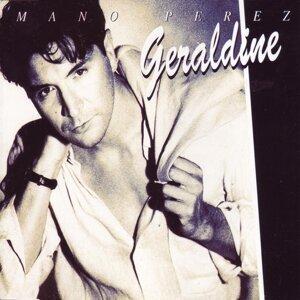 Mano Perez 歌手頭像