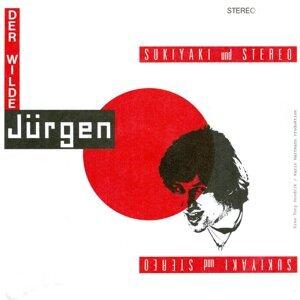 Der wilde Jürgen 歌手頭像