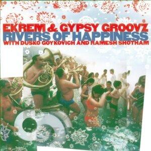 Ekrem & Gypsy Groovz 歌手頭像