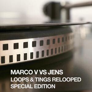 Marco V vs Jens