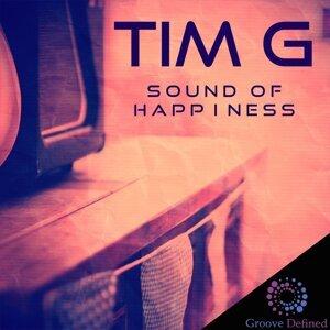 Tim G 歌手頭像