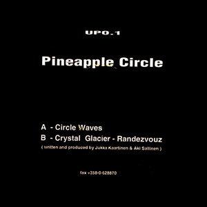 Pineapple Circle 歌手頭像