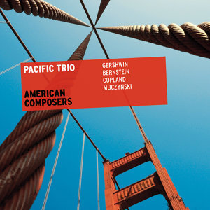 Pacific Trio 歌手頭像
