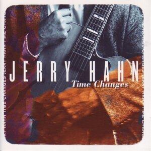 Jerry Hahn 歌手頭像