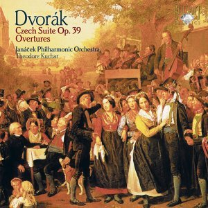 Janácek Philharmonic Orchestra & Theodore Kuchar 歌手頭像
