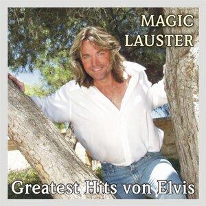 Magic Lauster 歌手頭像