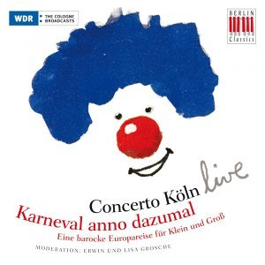 Erwin Grosche, Lisa Grosche & Concerto Köln 歌手頭像