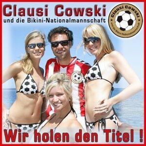 Clausi Cowski 歌手頭像