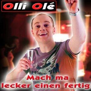 Olli Olé 歌手頭像