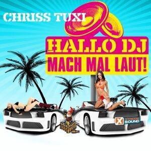DJ Chriss Tuxi 歌手頭像