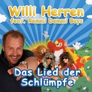 Willi Herren & Remmi Demmi Boys 歌手頭像