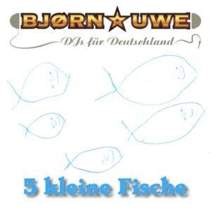 DJ's für Deutschland, Björn & Uwe 歌手頭像