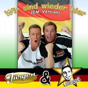 BB Jürgen & Libero 5 歌手頭像
