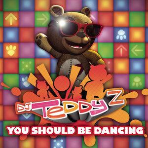 DJ Teddy Z 歌手頭像