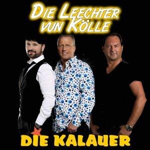 Die Kalauer 歌手頭像